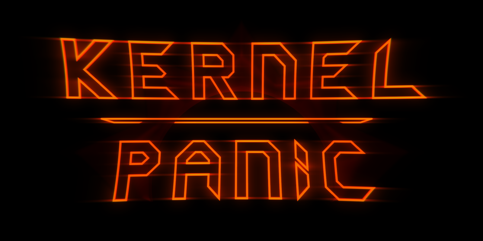 how to solve kernel panic error in linux